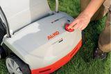 Elektrický prevzdušňovač AL-KO Combi Care 38 E Comfort s košom