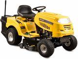 RLT 92 H - travní traktor se zadním výhozem a hydrostatickou převodovkou