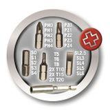 CSD4-4Li - aku vrtací šroubovák 4 V