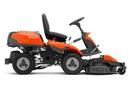 Kosačky traktorové - trávne traktory, miniridery