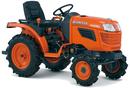 Traktory, malotraktory, nosiče náradia