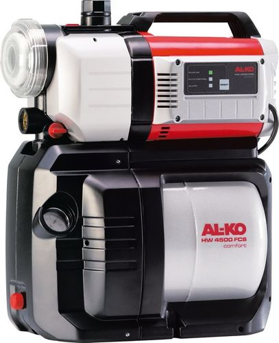 Domáca vodáreň AL-KO HW 4500 FCS Comfort