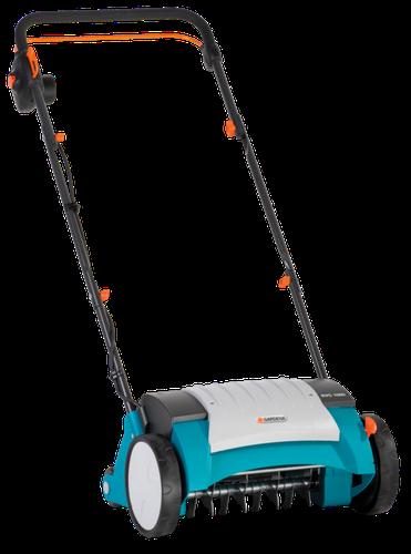 Elektrický vertikutátor EVC 1000