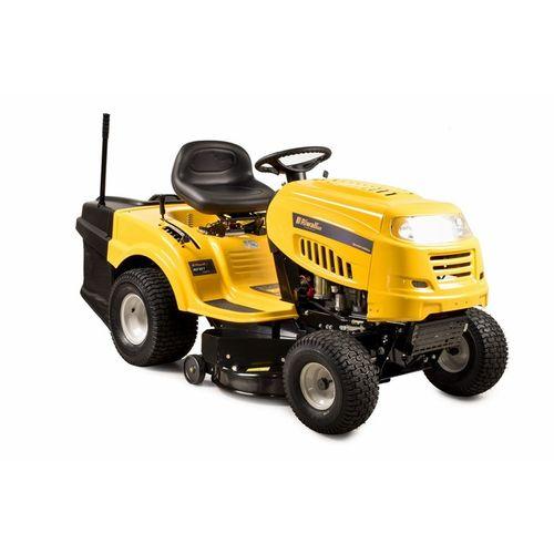 RLT 92 T - travní traktor se zadním výhozem a 6-ti stupňovou převodovkou Transmatic